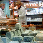 Cheese Shop, Paris, France