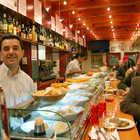 Tapas Bar, Burgos, Spain