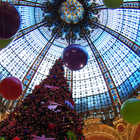 Holiday Interior, Galeries Lafayette, Paris, France