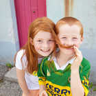 Red-Haired Kids, Ireland