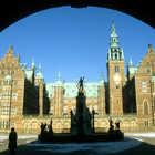 Frederiksborg Palace, Copenhagen, Denmark