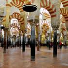 Mezquita, Cordoba, Andalucia, Spain