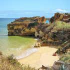 Algarve Beach