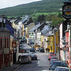 Street View, Dingle Town, Ireland