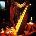 Irish Harp, Ireland