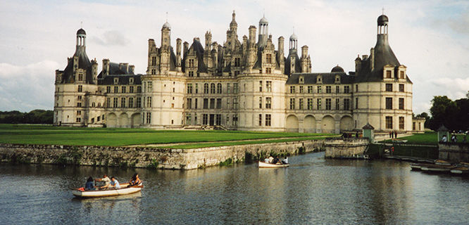 france-chateau-de-chambord