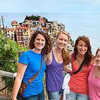 The Cinque Terre