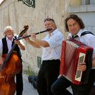 Prague musicians