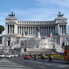 Victor Emmanuel Monument, Rome, Italy