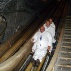 Salt Mine Slide, Hallstatt, Austria