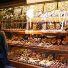 Jewelry Display, Florence, Tuscany, Italy