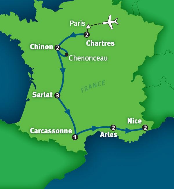 loire-south-france-tour-map-14