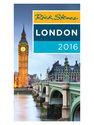 London 2016 Guidebook
