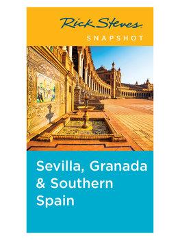 Snapshot: Sevilla, Granada & Southern Spain