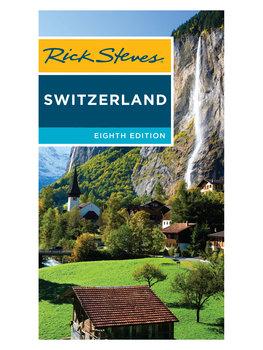 Switzerland Guidebook