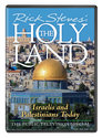 Rick Steves' Holy Land DVD