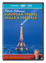 Travel Skills & Specials Blu-ray + DVD Set