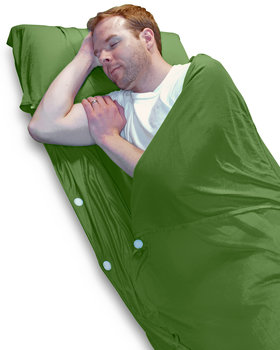 COOLMAX® Sleep Sack