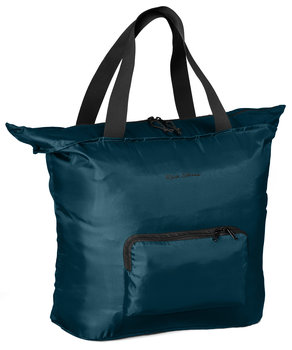 Blue Spruce Hide-Away Tote Bag